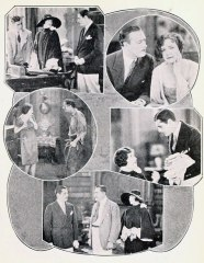 The Great Gatsby original silent 1926 movie, now a lost film