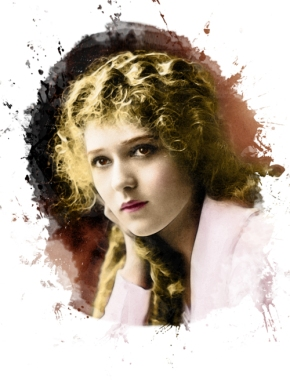 Silent Star Mini Biography: Mary Pickford