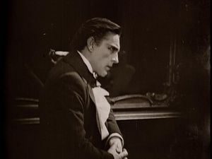 Dr. Jekyll and Mr. Hyde 1920, John Barrymore, Martha Mansfield, Nita Naldi, a silent movie review