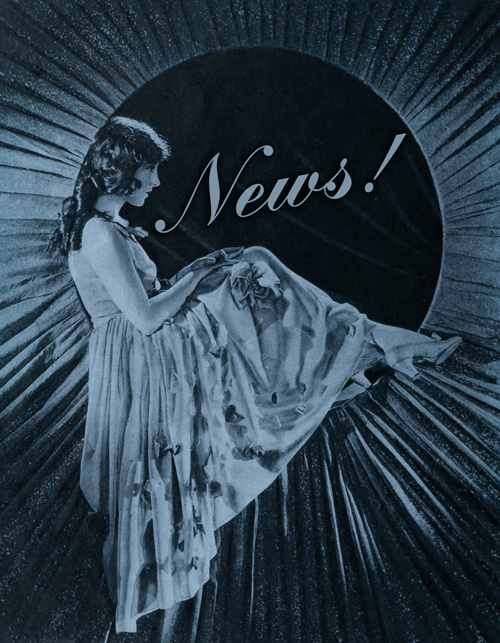 Movies Silently News Banner