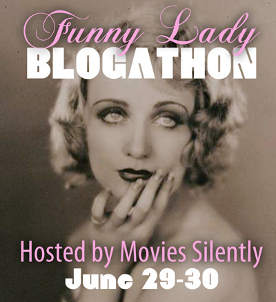 Funny Lady Blogation June 29-30, 2013