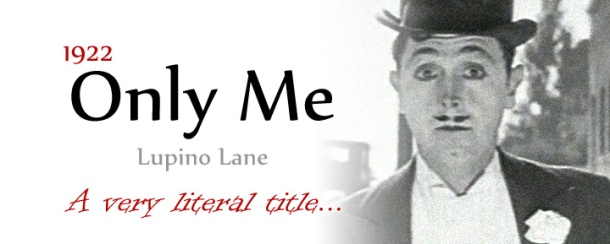 Only Me 1929 silent comedy short film review Lupino LaneOnly Me 1929 silent comedy short film review Lupino Lane