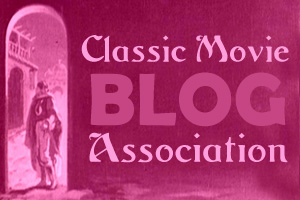 Classic Movie Blog Association Member