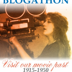 The Classic Movie History Project Blogathon: The Silent Era
