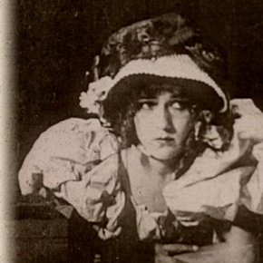 Fun Size Review: Friends (1912)